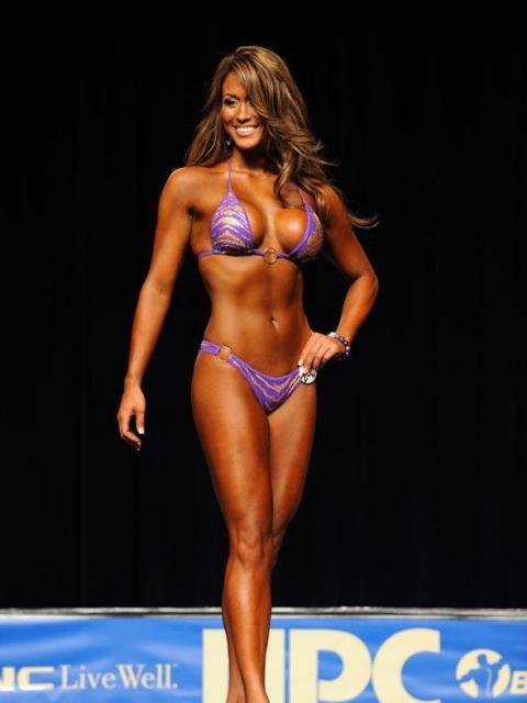 Jessica Andreson