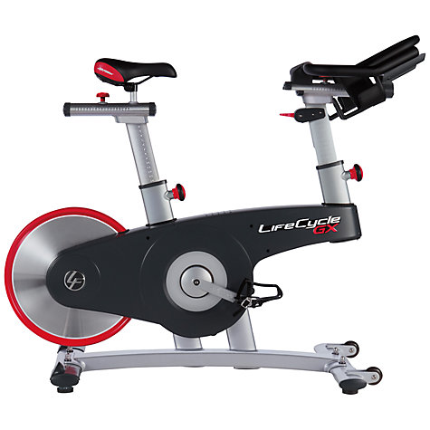 Why To Go For Life Fitness LifeCycle GX Exercise Bike ?