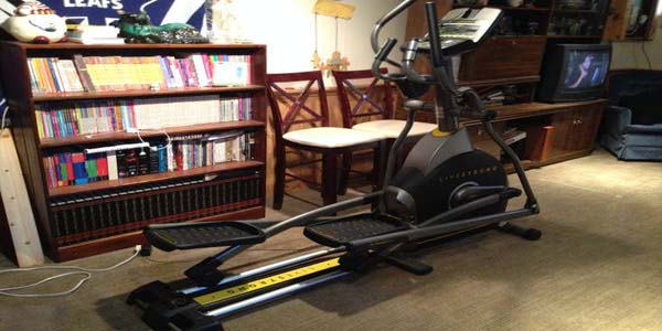 Is Livestrong LS8.0E Elliptical Best Elliptical of 2014 ?