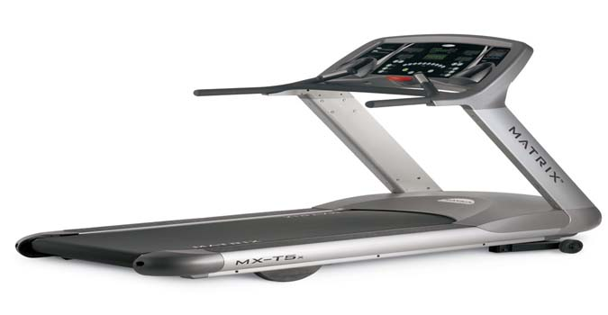 Matrix Treadmills