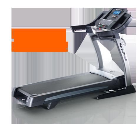 NordicTrack C 1630 Treadmill
