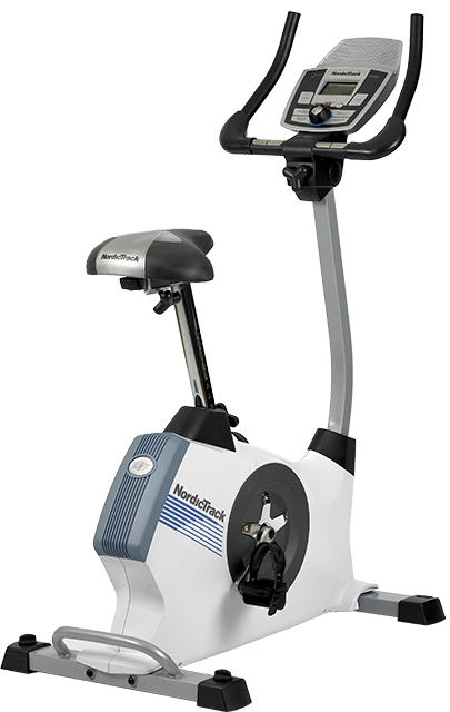 NordicTrack C5 ZL Exercise Bike