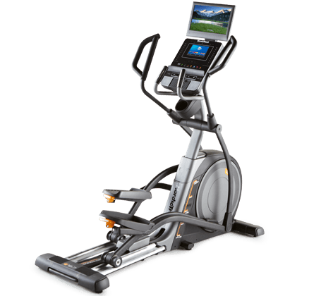 NordicTrack E16.7 Elliptical