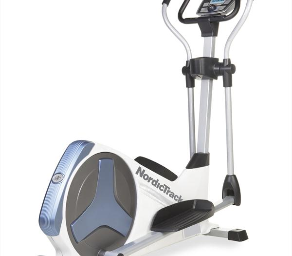 NordicTrack E4.2 Elliptical