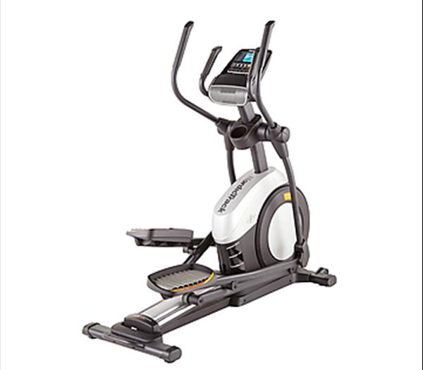NordicTrack E8.2 Elliptical