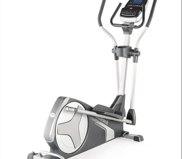 NordicTrack E9.2 Elliptical
