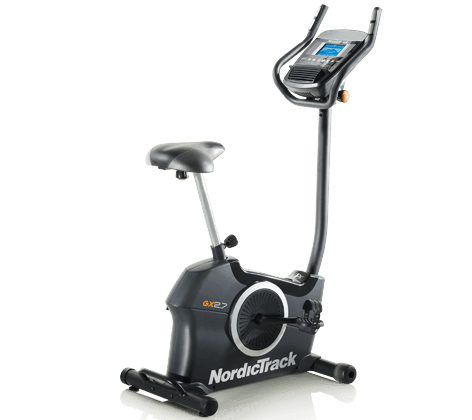 NordicTrack GX 2.7 Exercise Bike