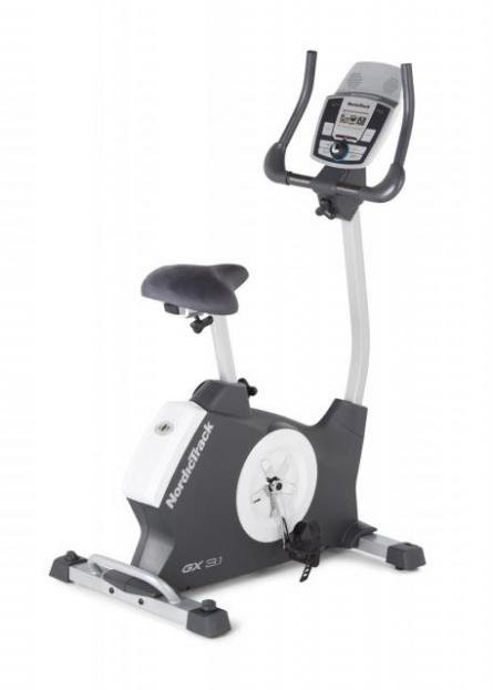NordicTrack GX3.1 Exercise Bike