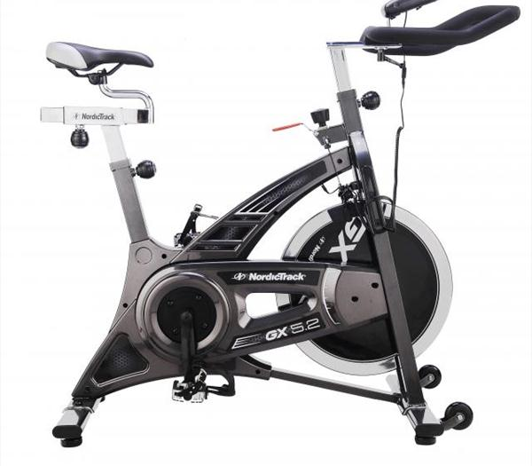 NordicTrack GX5.2 Exercise Bike