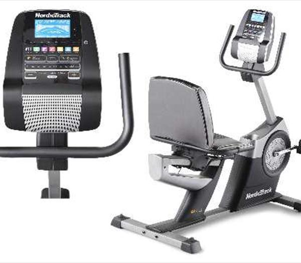 NordicTrack GXR4.2 Exercise Bike