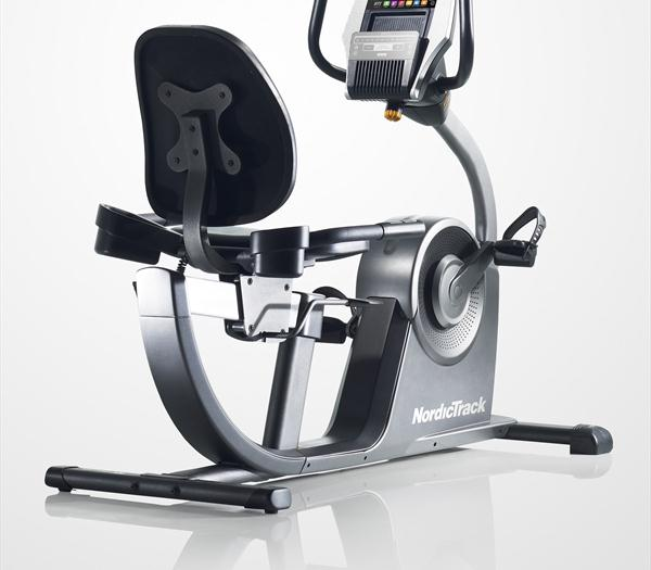 NordicTrack R105 Exercise Bike