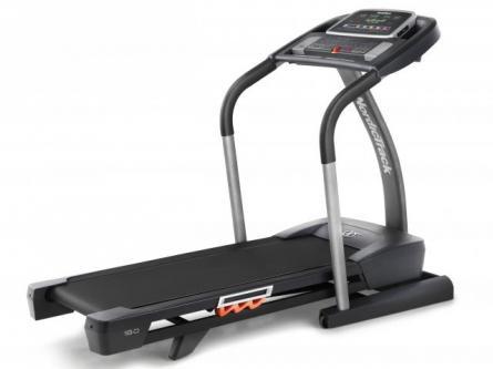 NordicTrack T18.0 Treadmill