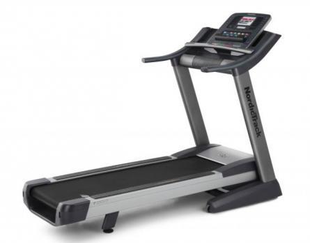 NordicTrack T22.0 Treadmill