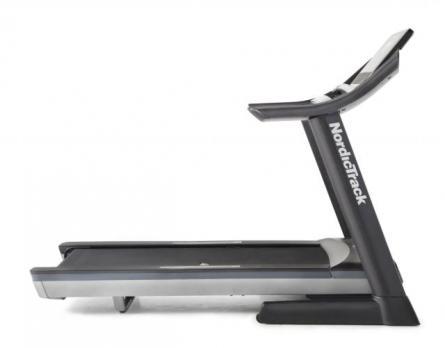 NordicTrack T22.5 Treadmill