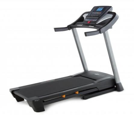 NordicTrack T9.2 Treadmill