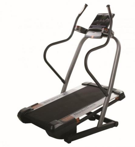 NordicTrack X3 Incline Trainer