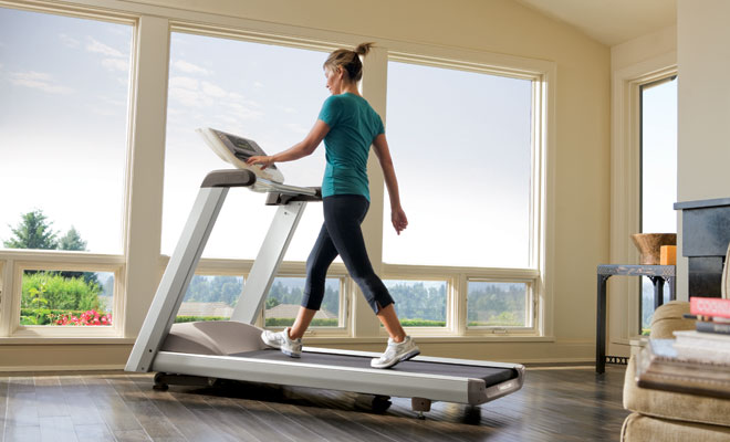 Why Precor Treadmills