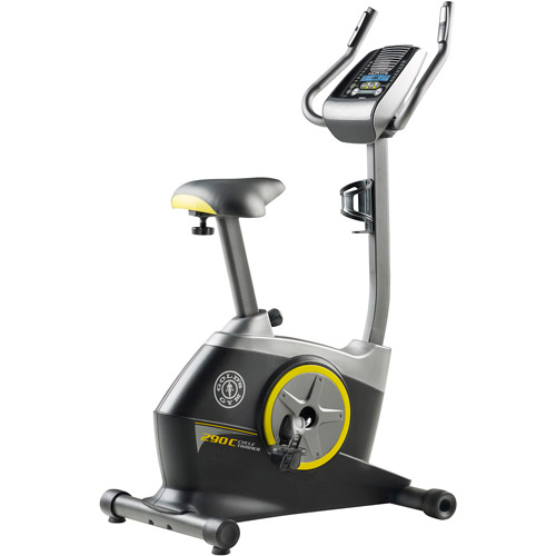 Common Problems of a Stationary Exercise Bike