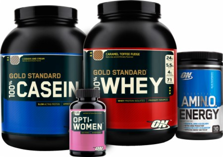 Proteins Supplements For Women