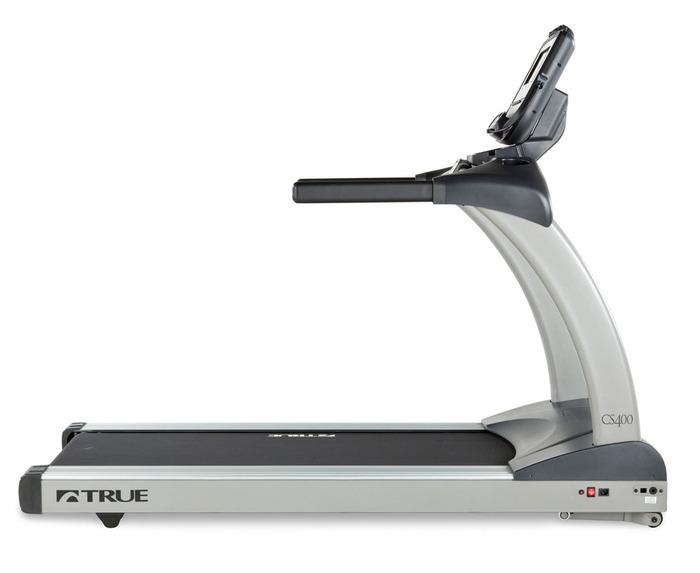 True Fitnes LS400 Commercial Treadmill
