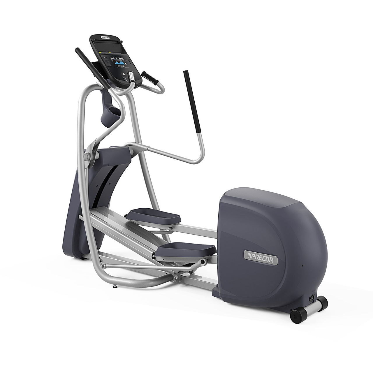 Precor EFX 4.25 Precision Elliptical