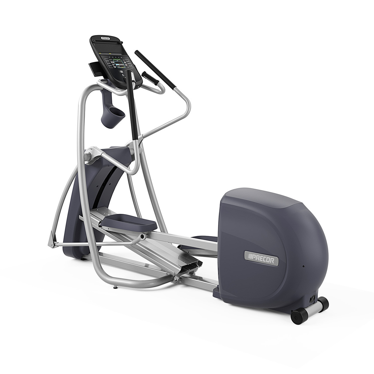 Precor EFX 4.47 Precision Elliptical