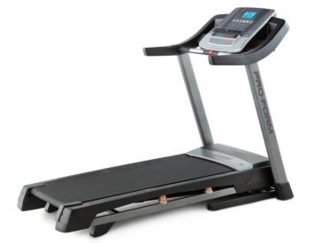 ProForm 1350 ZLT Treadmill