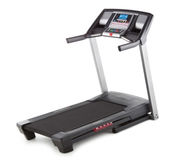 ProForm 720 ZLT Treadmill