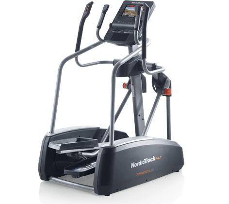 NordicTrack A.C.T Commercial 10 Elliptical