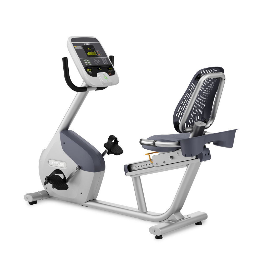 Precor 615 RBK Exercise Bike