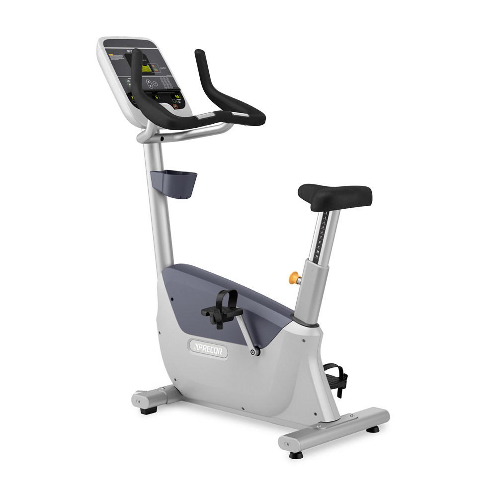 Precor 615 Upright Exercise Bike