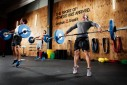 Go For CrossFit Workouts