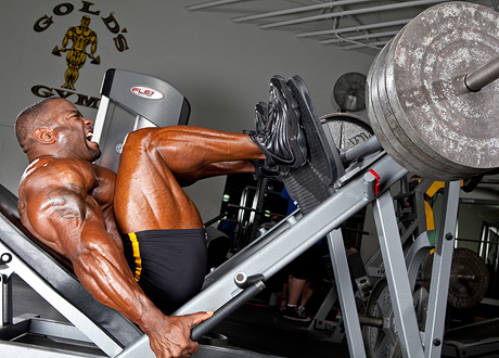 Top 5 Weightlifting Workouts