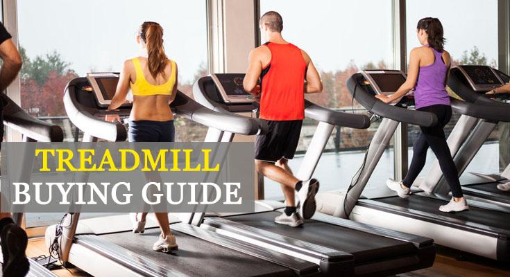 Best Treadmills under $2,500