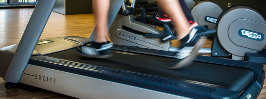 Beat Treadmill Exercise Boredom